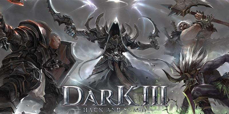 Spiele Dark 3 für PC