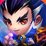 Pocket Legends Adventures Guide fr Android herunterladen
