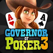 Governor of Poker vous place dans la peau d'un joueur de poker dans le far-west. Vous affronterez donc les meilleurs joueurs de poker dans des parties endiablées et pourrez au fur et à mesure