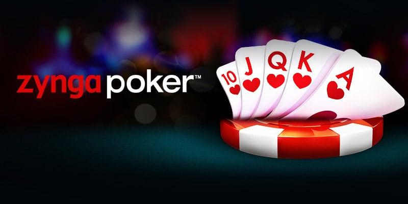 Main Poker dari Zynga on PC