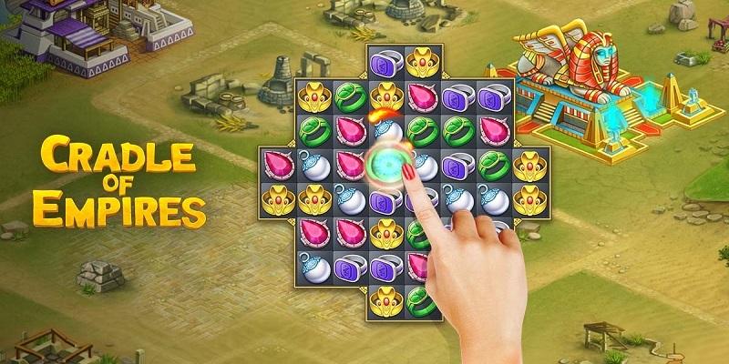 Gioca Cradle of Empires per PC