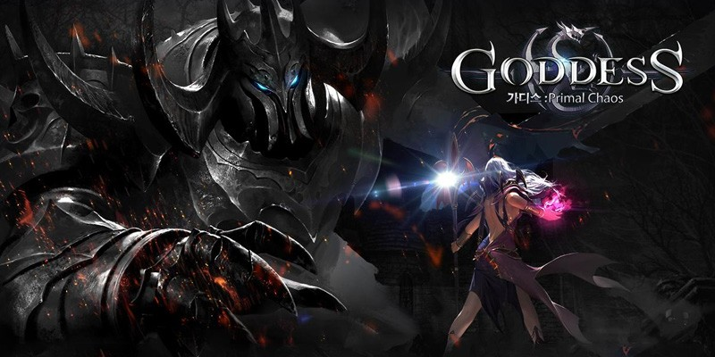 Juega Goddess:Primal Chaos - Español on PC