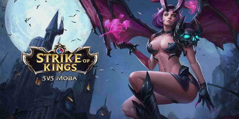Juega Arena of Valor: Arena 5v5 on PC