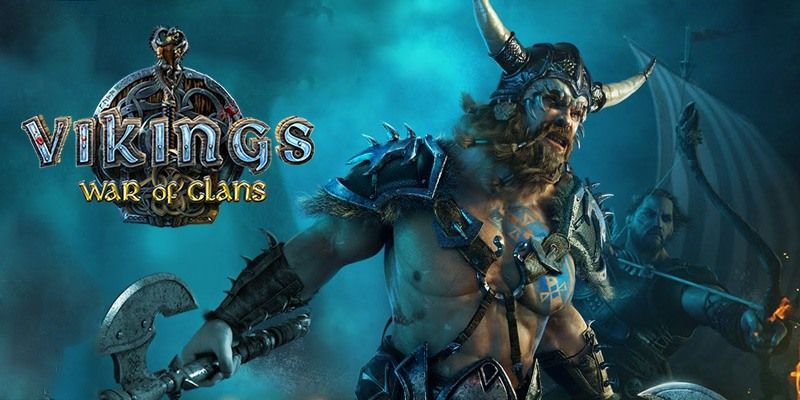 Gioca Vikings: War of Clans per PC