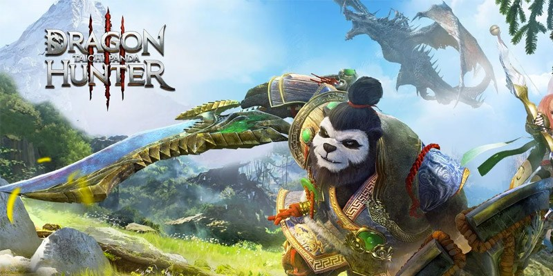 เล่น Taichi Panda 3: Dragon Hunter on PC
