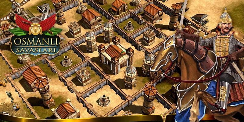 Osmanlı Savaşları İndirin ve PC'de Oynayın