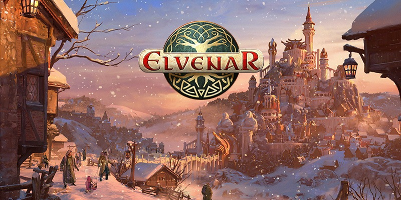 Play Elvenar on PC