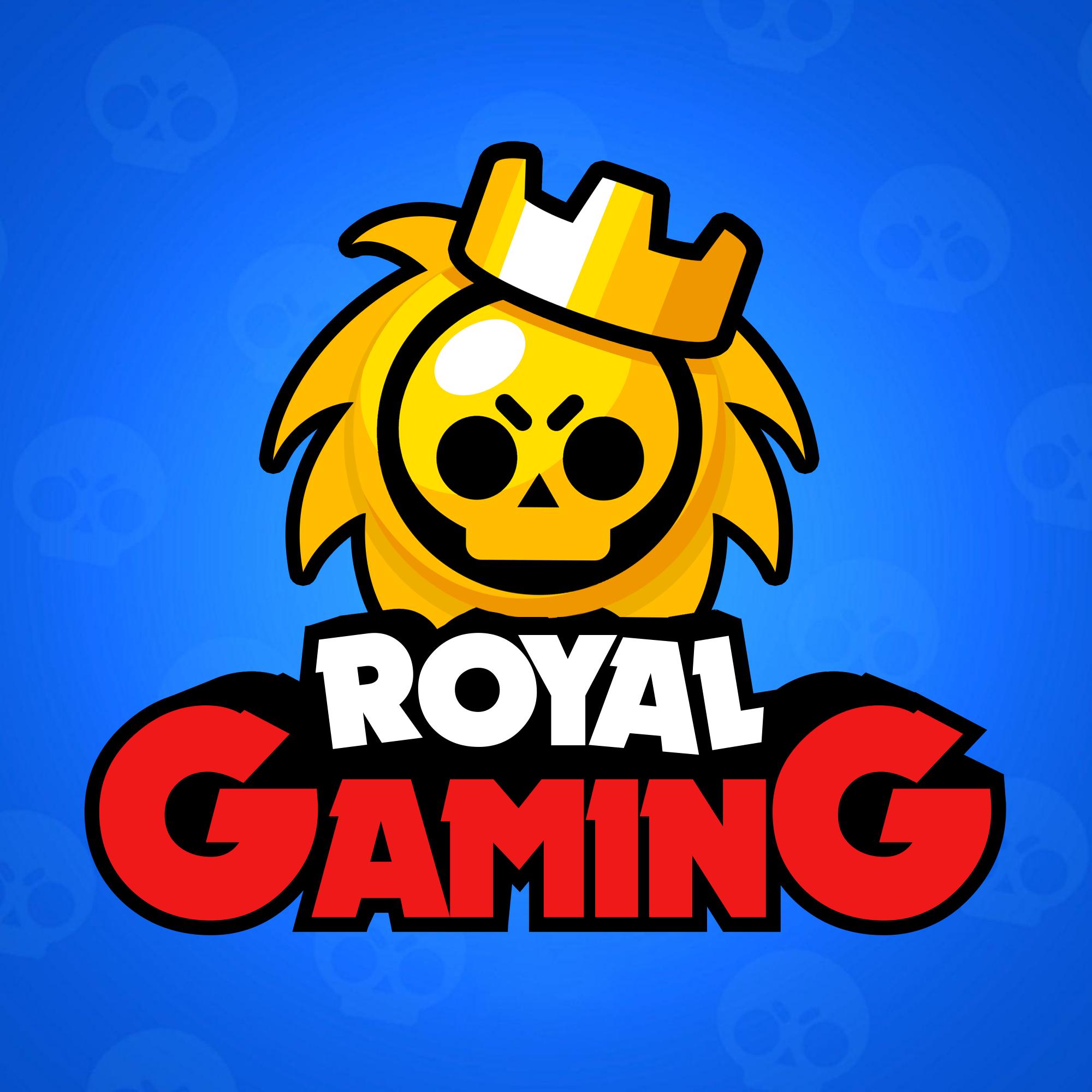 Brawl Stars Tournament Royal Gaming G